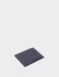 Royal Black Card Holder