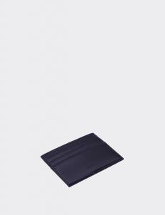 Midnight Blue Card Holder