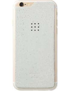 Luna Concrete Skin for iPhone 6 (Non-Craters)