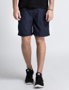 Navy Classic Swim Shorts