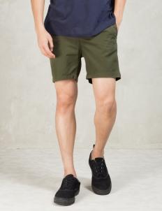 Olive 21-N Shorts