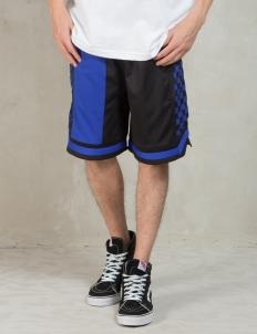 Black Kings Shorts