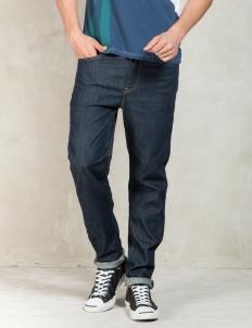 Deep Green Denim Commuter 522 Jeans