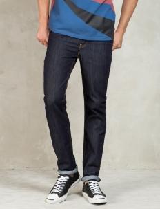 Indigo Denim Commuter 511 Jeans
