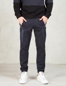 Navy Technical Jogger Pants