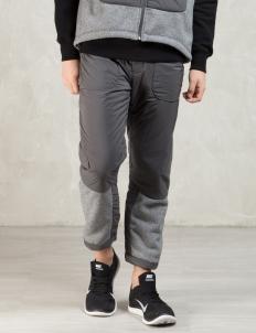 Grey AW53-JF026 Pants