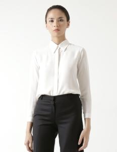 Ilmu Silk Shirt