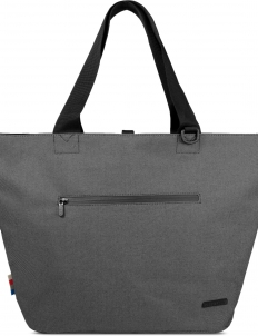 Grey Cape Town Reversible Tote Bag