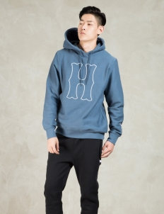 Blue Alley Pullover