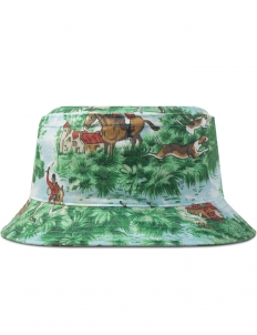 Vintage Re-Build Bucket Hat