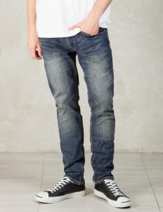 Denim 511 Aged Heritage Double Stitch Jeans