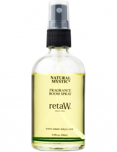 Natural Mystic Fragrance Room Spray