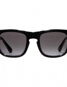 Black Marshall Sunglasses