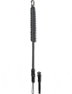 Grey/Matte Black Camera Wrist Strap