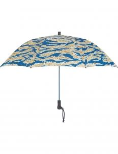 Tiger Strip Camo Tactical Umbrella