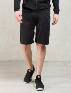 Black Hwt Powerdry Shorts