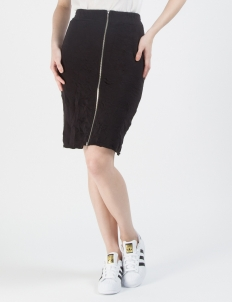 Punk Black Craze Skirt