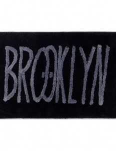 Black Feat Kevin Lyons BROOKLYN RUG