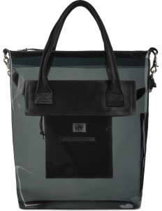Clear Void Tote