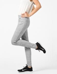 Grey Bikram Jogger Pants