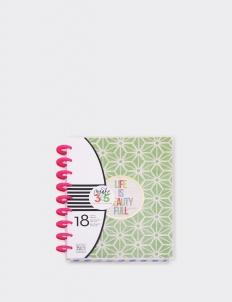 Green Me & My Big Ideas Paper Create 365 Planner