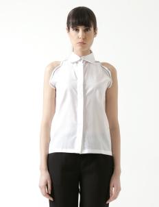 Scallope Shirt