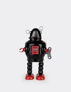 Planet Robot Black