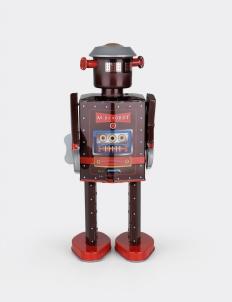 Giant M-65 Robot