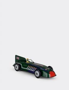 British Racer Racing Car