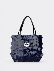 Midnight Blue Torro Bag