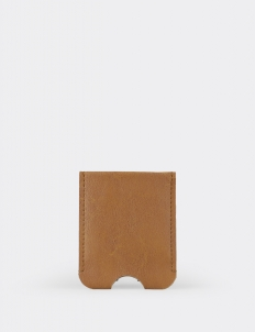Tan Modak Single Cardholder