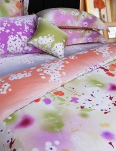 Audrina Flower Quilt Cover 260