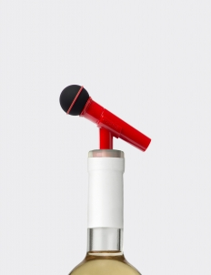 Red Dynamike - Bottle Cap