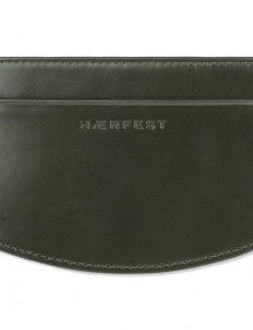Green H19 Card Sleeve
