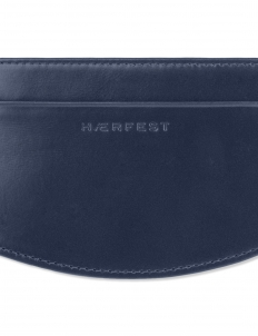 Blue H19 Card Sleeve