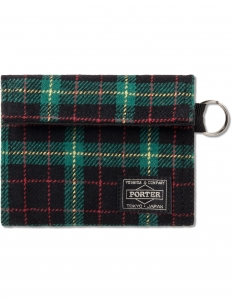 Green Lesson Wallet (m)