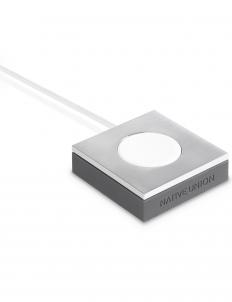 Grey Silicon Apple Watch Silicon Anchor