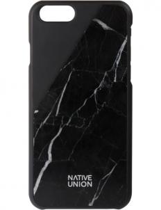 Black C.marble-iphone 6 Case