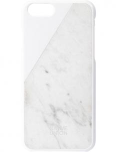 White C.marble-iphone 6 Case