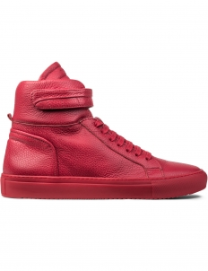 Amalfi High Top Sneakers