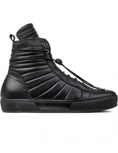 Apollo High Top Sneakers