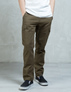 Side Pocket Work Pants