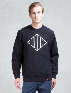 DIE Monogram Crewneck Sweatshirt