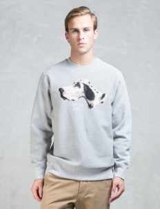 Champ Crewneck Sweatshirt