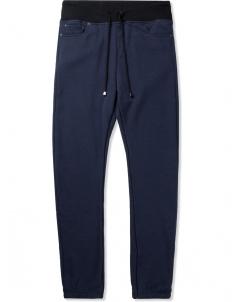Navy Mr. Sweat Pants