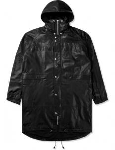 Black Revolution Parka Jacket