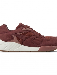 BWGH x PUMA Madder Brown XS-850 Shoes