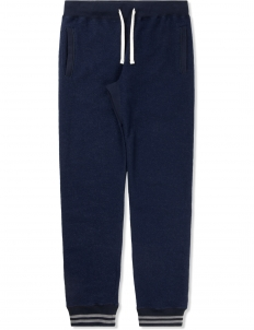 Navy Night and Day Pants