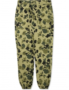 Olive Pacific Siler Pants