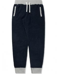 Navy Mongoose Pants